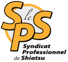 site du syndicat de Shiatsu